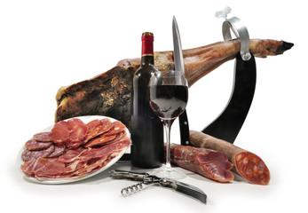 Gastronomía de España.