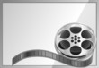 Movie Reel Background