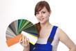 Farbauswahl beim Renovieren