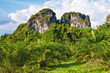 Thai Mountains