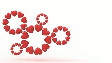 Engranaje Corazón