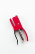 Small red stapler