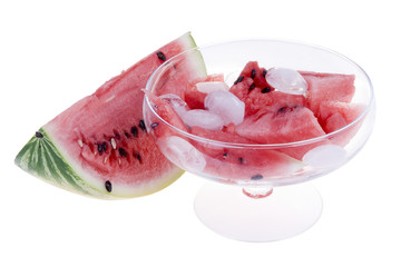 watermelons refreshment