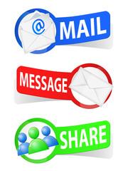 Etichette comunicazione