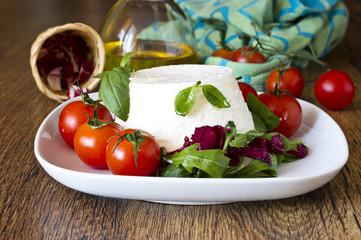 italian fresh ricotta