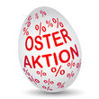 Osterei - Oster-Aktion (I)