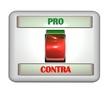 3D Schalter II - Pro - Contra