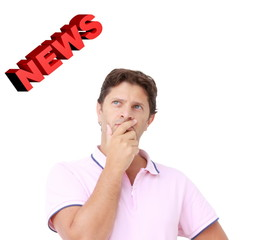 Waiting for news - Notizie