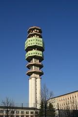 vista torre telefono