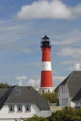 Leuchtturm in Hörnum, Sylt