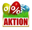 button osteraktion