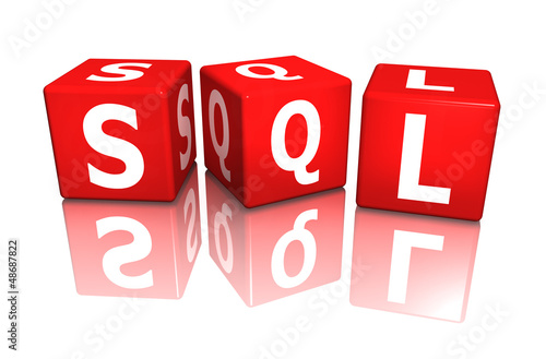 würfel cube sql 3d