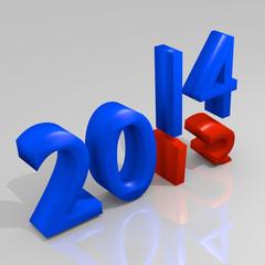 Dal 2013 al 2014