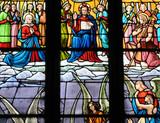Saint Jean du Baly church in Lannion