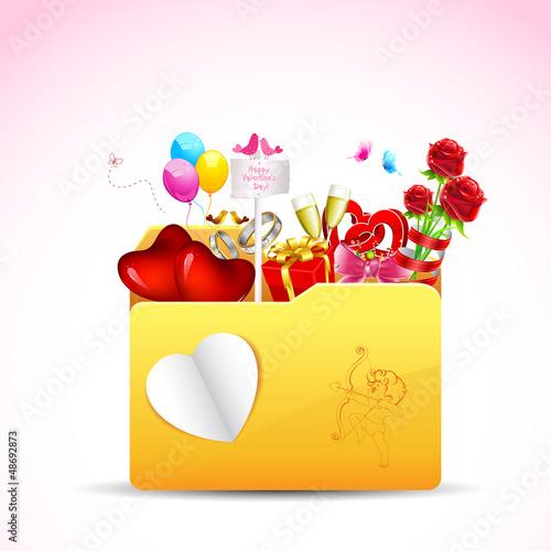 Love Folder