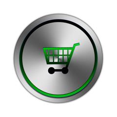 Metal Button E-Commerce