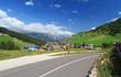 Dolomites - Badia valley