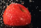 Fototapeta jedzenie - jabłko - Owoc