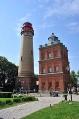 Kap Arkona mit Leuchtturm Rügen