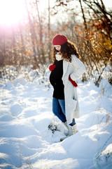 Winter Pregnancy