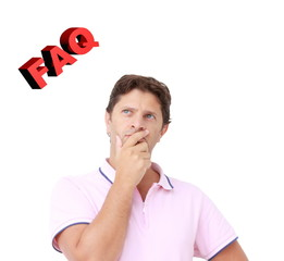 FAQ - Fequently Asked Questions - Help