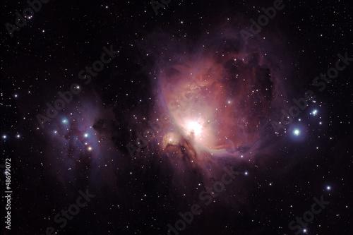 Orion Nebula - M42