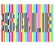 sale bar code barcode vector illustration