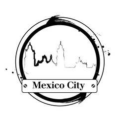 timbre Mexico City