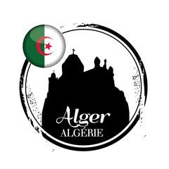 timbre Alger