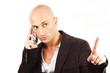 man who phones