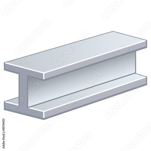 Steal beam