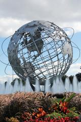 1964 New York World's Fair Unisphere