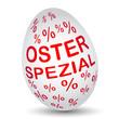 Osterei - Oster-Spezial (I)