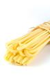 Handgemachte Spaghetti