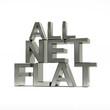 All Net Flat, Flatrate, Tarif, Sparen