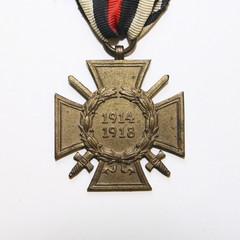 Orden 1.Weltkrieg 1914-1918