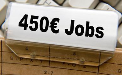 450€ Job