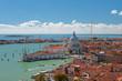 Basilica Della Salute in Venice