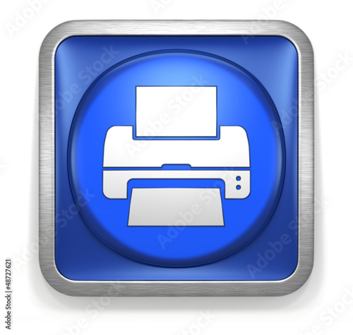 Printer_Blue_Button