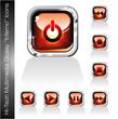 Multimedia Player Icons set