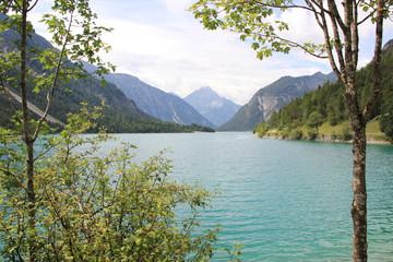 Landscape - Lake 9
