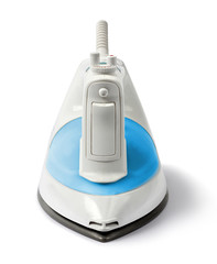 Modern steam flat-iron