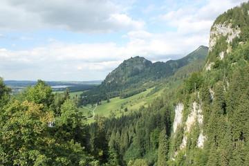 Landscape - Mountains 1
