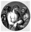 Jesus Tortured