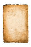 Fototapety Old parchment