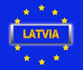Letonia, europa.
