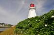 Mulholland Point Lighthouse, Campobello Island (Canada)