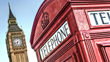 Telephone Box, London - 48735830