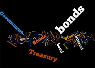 Different Types of Bonds Concept