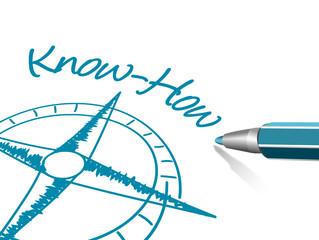 Kompass Know how Stift